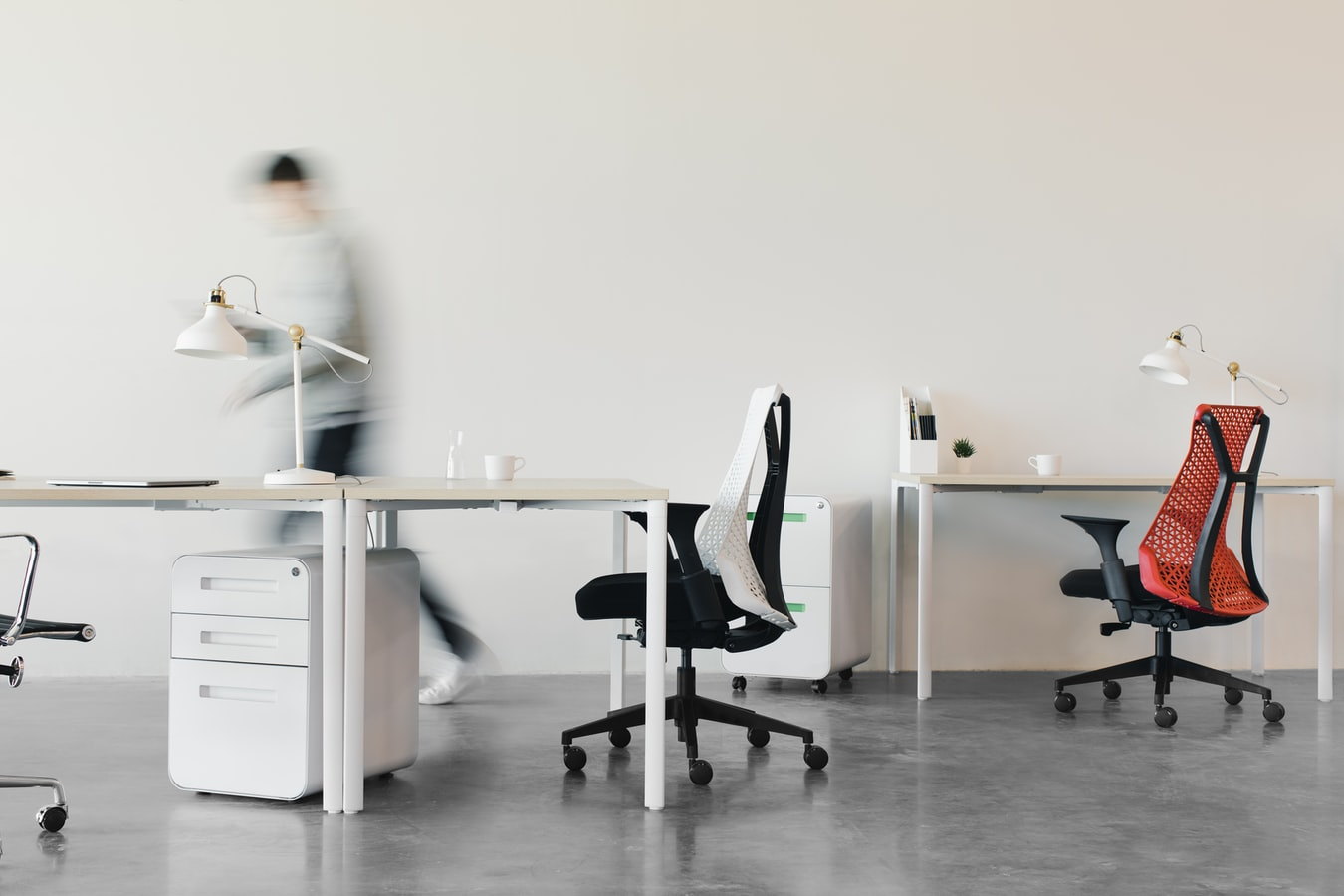automating the workplace